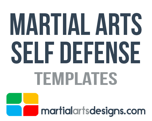 Arts self defense templates martial arts self defense templates yelopaper Images